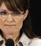 """Sarah """"Gunsights"""" Palin"""